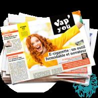 Magazine VAP'YOU n°4