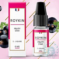 E-liquide Roykin Fruity Star