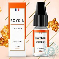 E-liquide Roykin Lady Pop