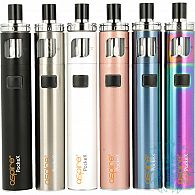 Kit Aspire PockeX