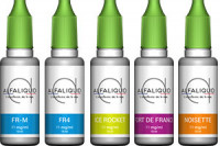 Alfaliquid 30 ml